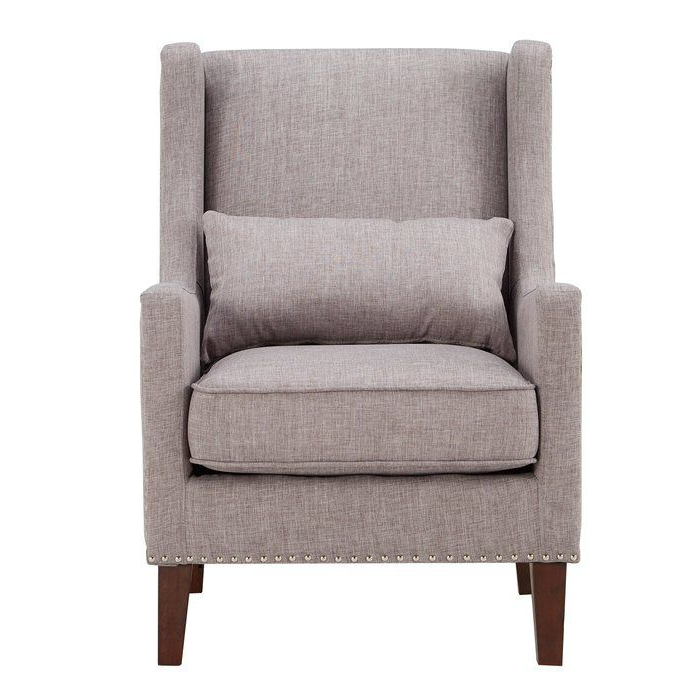Wingback Chair, Accent Chairs, Chair (View 29 of 30)