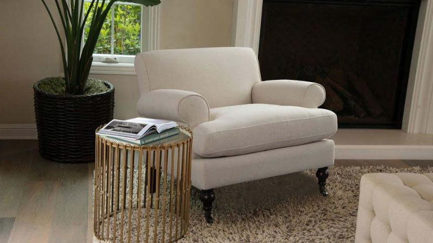 Young Armchairs By Birch Lane Throughout 2019 36 Cheap Sofas And Chairs That Look Expensive (View 27 of 30)