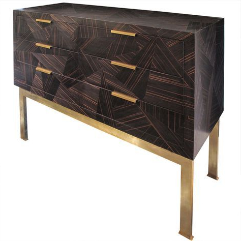 1960's Birch Wood Veneer Chest Of Drawers – Google Search With Well Known Blissa Sideboards (View 2 of 8)