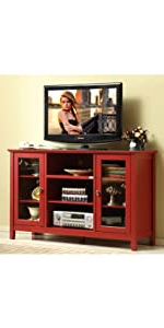 """2019 Amazon – Mixcept 52"""" Stylish Sideboard Buffet Cabinet With Regard To Bartolomeus (View 10 of 30)"""