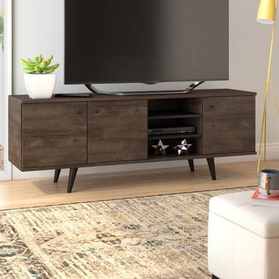 """2019 Lederman Tv Stands For Tvs Up To 70"""" For Norloti Floating Entertainment Center For Tvs Up To  (View 12 of 30)"""