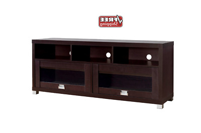 """2019 Tv Stand 65 Inch Flat Screen Home Furniture Entertainment Inside Shilo Tv Stands For Tvs Up To 65"""" (View 26 of 30)"""