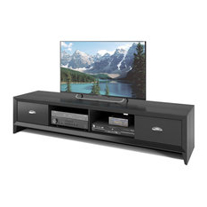 2020 50 80 Inch Entertainment Centers And Tv Stands You'll Love Pertaining To Blaire Solid Wood Tv Stands For Tvs Up To  (View 20 of 30)