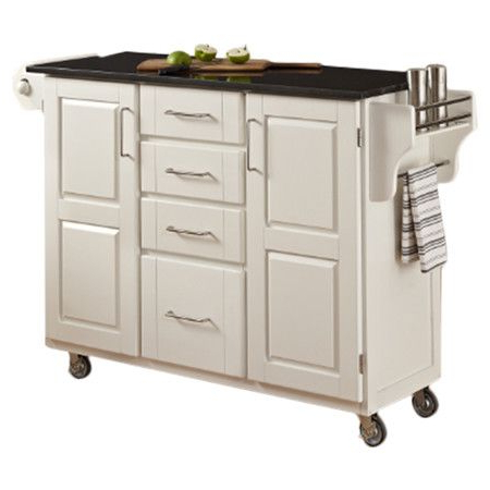 2020 Millwood Pines Floor Storage Cabinet With 2 Doors And 2 Open Shelves Pertaining To Bring Order To Your Kitchen With This Organizing Essential (View 27 of 30)