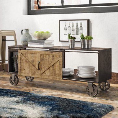 2020 Sideboards & Buffet Tables You'll Love In  (View 10 of 30)