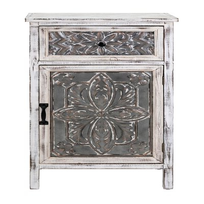 24 Inch Wide Accent Cabinet (View 21 of 28)