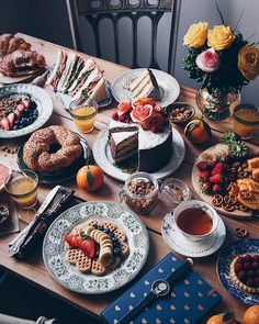 284 Best Dessert Tables Images (View 6 of 30)