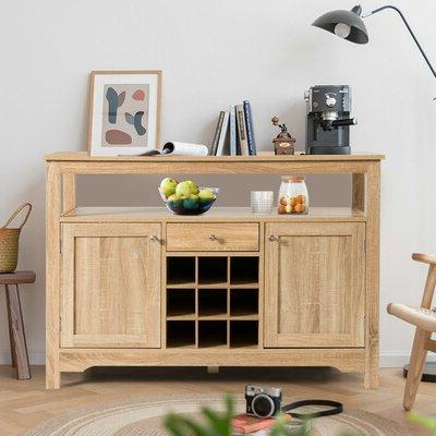 """42"""" Wide Sideboards For Newest Sideboards & Buffet Tables (View 4 of 30)"""