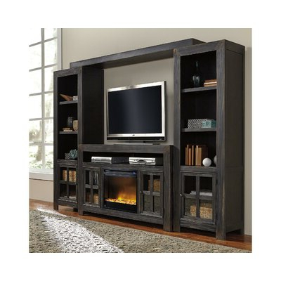 """65 Inch Tv Stands & Entertainment Centers You'll Love In Within Recent Finnick Tv Stands For Tvs Up To 65"""" (View 3 of 30)"""