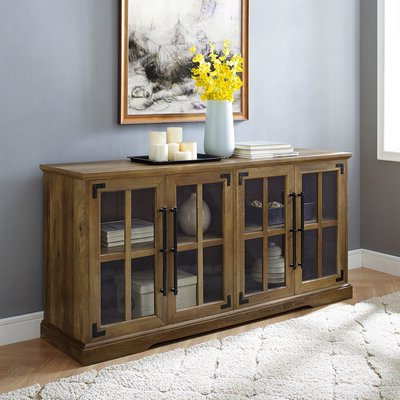 65 Inch Tv Stands You'll Love In  (View 11 of 30)