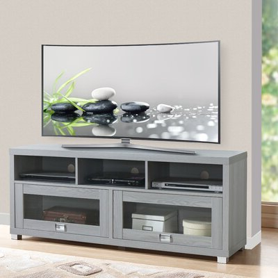 """65 Inch Tv Tv Stand Tv Stands & Entertainment Centers You In Preferred Finnick Tv Stands For Tvs Up To 65"""" (View 29 of 30)"""