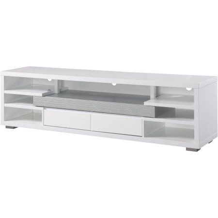 70 Inch Tv Stand, White Tv Stands, 70 Inch Tvs (View 16 of 30)