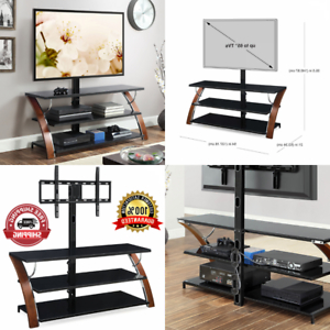 """Adalberto Tv Stands For Tvs Up To 65"""" In Recent Whalen Payton 3 In 1 Flat Panel Tv Stand For Tvs Up To  (View 21 of 30)"""