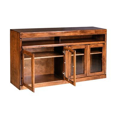 """Adalberto Tv Stands For Tvs Up To 65"""" Regarding Well Known Loon Peak Mcintosh Tv Stand For Tvs Up To 65 Inches Color (View 16 of 30)"""