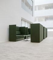 Addi Meeting – Lounge Sofas From Magnus Olesen (View 6 of 30)