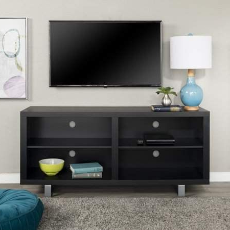 Affordable Tv Stand Looks Great In A Small Space (View 20 of 30)