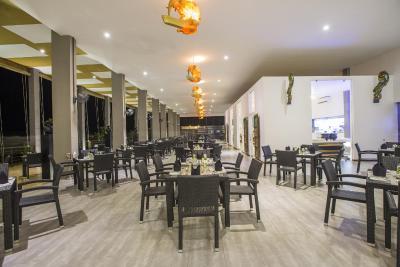 Aliya Resort And Spa, Sigiriya, Sri Lanka – Booking Pertaining To Favorite Aliya Sideboards (View 9 of 30)