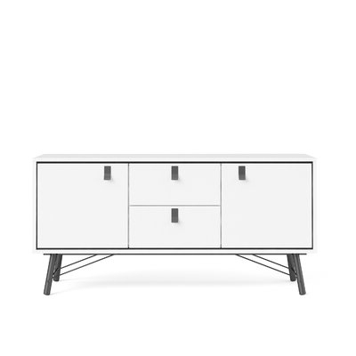 """Allmodern For Best And Newest Reece 79"""" Wide Sideboards (View 23 of 30)"""