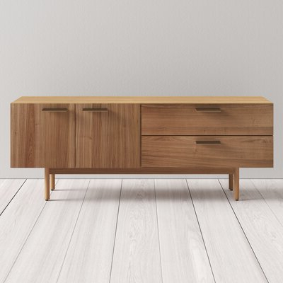 """Allmodern Inside Stovall 72"""" Wide Sideboards (View 28 of 30)"""