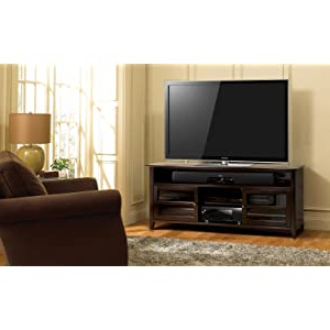 """Amazon: Bell'o Wavs99163 63"""" Tv Stand For Tvs Up To 65 Regarding Recent Adrien Tv Stands For Tvs Up To 65"""" (View 8 of 30)"""
