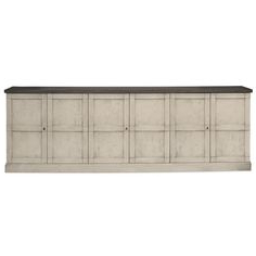 """Aneisa 70"""" Wide 6 Drawer Mango Wood Sideboards With Popular 19 Best Extra Long Farmhouse Buffets & Sideboards Images (View 25 of 30)"""