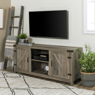 """Argus Tv Stands For Tvs Up To 65"""" In Most Current 65 Inch Tv Tv Stands & Entertainment Centers You'll Love (View 5 of 30)"""
