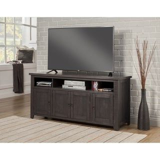 """Argus Tv Stands For Tvs Up To 65"""" With Regard To Favorite Shop Martin Svensson Home West Mill 65"""" Tv Stand – (View 8 of 30)"""