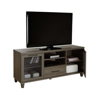 """Avenir Tv Stands For Tvs Up To 60"""" Pertaining To 2020 Adrian Tv Stand For Tvs Up To 65 Inches In  (View 10 of 30)"""