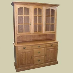 """Benghauser 63"""" Wide Sideboards Regarding Widely Used Redux Antique Hardwood China Cabinets – 63"""" Wide Heritage (View 20 of 30)"""