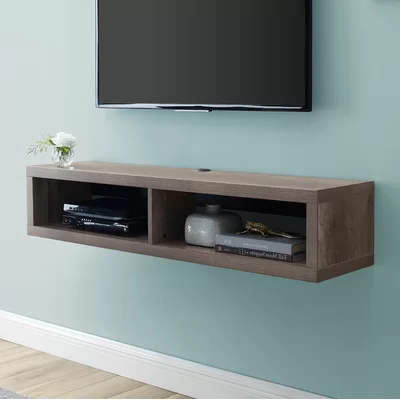 """Berene Tv Stands For Tvs Up To 58"""" With Regard To Fashionable Maurine Floating Tv Stand For Tvs Up To 60"""" En (View 26 of 30)"""