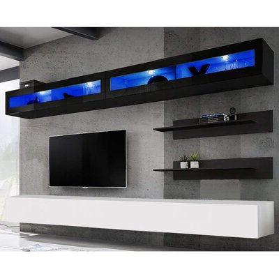 Best And Newest Blaire Solid Wood Tv Stands For Tvs Up To 75 For Floating Tv Stands & Entertainment Centers You'll Love In (View 8 of 30)