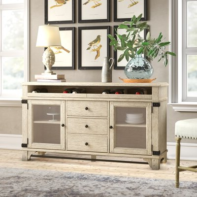 Best And Newest Coastal Sideboards & Buffets You'll Love In (View 4 of 30)