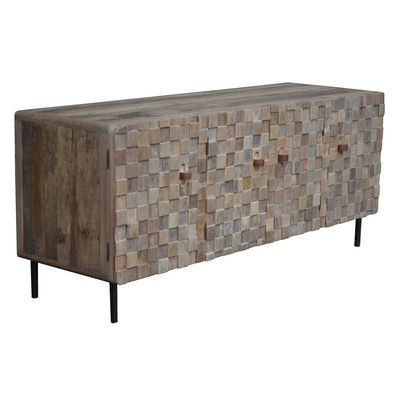 Best And Newest Moti Furniture Norwalk 4 Door Buffet (with Images) (View 18 of 30)