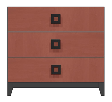 """Best And Newest Product Detail Within Nahant 36"""" Wide 4 Drawer Sideboards (View 15 of 30)"""