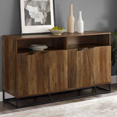 Best And Newest Sideboards & Buffet Tables (View 22 of 30)