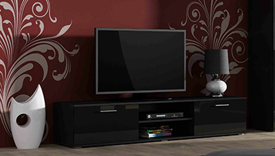 """Binegar Tv Stands For Tvs Up To 65"""" Pertaining To Fashionable Sabala Tv Stand For Tvs Up To 65""""orren Ellis Review (View 15 of 30)"""
