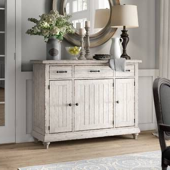 """Birch In Claire 70"""" Wide Acacia Wood Sideboards (View 2 of 30)"""