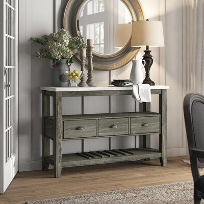"""Birch Lane Intended For Keiko 58"""" Wide Sideboards (View 21 of 30)"""