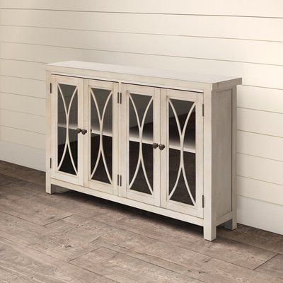 """Birch Lane Pertaining To Most Recent Fugate 48"""" Wide 4 Drawer Credenzas (View 26 of 30)"""
