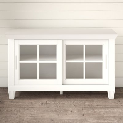 """Birch Lane Pertaining To Newest Aneisa 70"""" Wide 6 Drawer Mango Wood Sideboards (View 23 of 30)"""