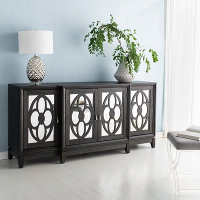Black Sideboards & Buffets You'll Love In (View 30 of 30)