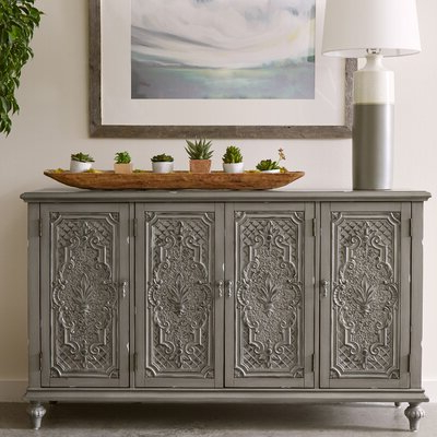 """Bloomfield Tv Stands For Tvs Up To 65"""" Throughout Most Up To Date 65 Inch Tv Tv Stands & Entertainment Centers You'll Love (View 26 of 30)"""