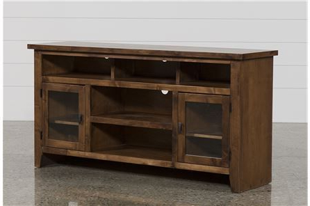 """Bloomfield Tv Stands For Tvs Up To 65"""" Within Most Recent Trent 65 Inch Tv Console – Main (View 19 of 30)"""