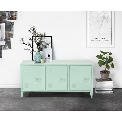 Blue & Green Sideboards & Buffets You'll Love In 2020 Within Latest Armino Sideboards (View 9 of 30)