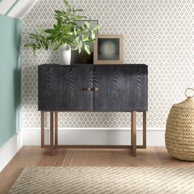 Bohemian Credenza (View 20 of 30)