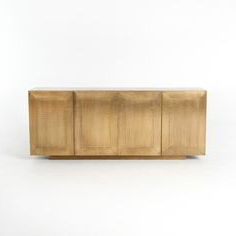 """Brass Sideboard, Burke Pertaining To Northwood 72"""" Wide Mango Wood Buffet Tables (View 16 of 30)"""