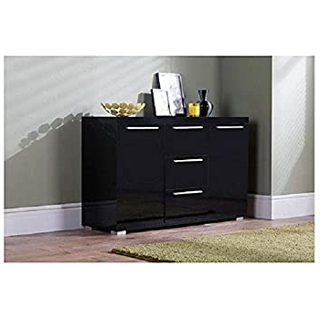 """Featured Photo of Brentley 54"""" Wide 1 Drawer Sideboards"""