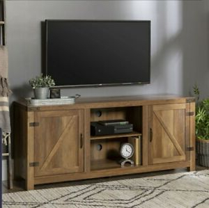 """Buckley Tv Stands For Tvs Up To 65"""" Pertaining To Current Tv Stand Up To 65 Inch Tv Entertainment Media Center (View 15 of 30)"""