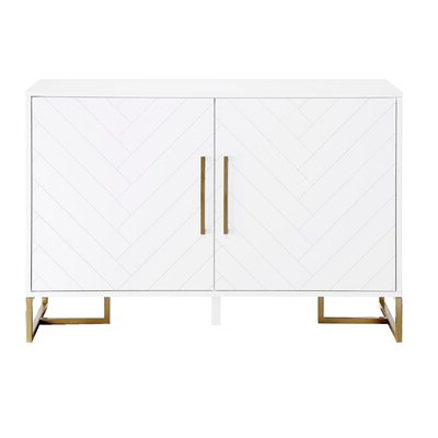 """Buffet Table Sideboards & Buffets You'll Love In 2020 Inside 2019 Herringbone 48"""" Wide Buffet Tables (View 4 of 30)"""