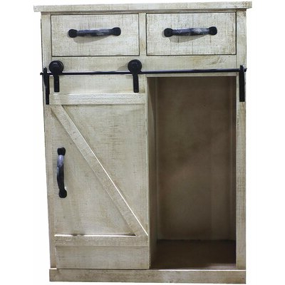 Cabinets & Chests You'll Love In (View 8 of 30)